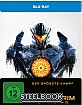 Pacific Rim: Uprising (Limited Steelbook Edition) Blu-ray