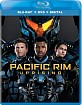 Pacific Rim: Uprising (Blu-ray + DVD + UV Copy) (US Import ohne dt. Ton) Blu-ray