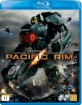 Pacific Rim (FI Import ohne dt. Ton) Blu-ray