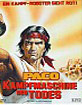 Paco - Kampfmaschine des Todes - Limited Edition Mediabook (Cover C) (AT Import) Blu-ray