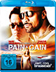 Pain & Gain (2013) Blu-ray