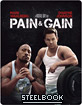 Pain & Gain (2013) - Zavvi Exclusive Limited Edition Steelbook (UK Import)