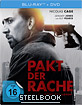 Pakt der Rache (Limited Steelbook Collection)