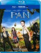 Pan (2015) (Blu-ray + UV Copy) (FR Import ohne dt. Ton) Blu-ray