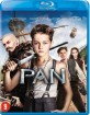Pan (2015) (NL Import ohne dt. Ton) Blu-ray