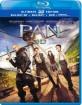 Pan (2015) 3D (Blu-ray 3D + Blu-ray + DVD + UV Copy) (FR Import ohne dt. Ton) Blu-ray