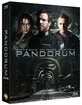 Pandorum - Limited D'ailly Edition (Type A) (KR Import ohne dt. Ton) Blu-ray