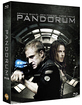 Pandorum - Limited D'ailly Edition (Type B) (KR Import ohne dt. Ton) Blu-ray
