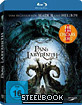 Pans Labyrinth (Steelbook) Blu-ray