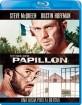 Papillon (1973) (ES Import ohne dt. Ton) Blu-ray