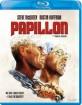 Papillon (1973) (FI Import ohne dt. Ton) Blu-ray