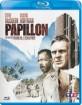 Papillon (1973) (FR Import ohne dt. Ton) Blu-ray