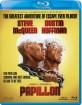 Papillon (1973) (Region A - HK Import ohne dt. Ton) Blu-ray