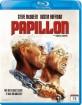 Papillon (1973) (NO Import ohne dt. Ton) Blu-ray