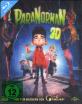 ParaNorman 3D (Blu-ray 3D) Blu-ray