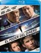 El Poder Del Dinero (ES Import ohne dt. Ton) Blu-ray