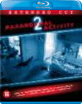 Paranormal Activity 2 (NL Import) Blu-ray