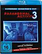 Paranormal Activity 3 (Single Edition) Blu-ray
