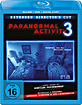 Paranormal Activity 3 (Blu-ray + DVD + Digital Copy) Blu-ray