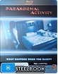 Paranormal Activity - Steelbook (AU Import ohne dt. Ton) Blu-ray