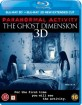 Paranormal Activity: The Ghost Dimension 3D (Blu-ray 3D + Blu-ray) (SE Import) Blu-ray
