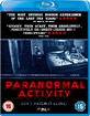 Paranormal Activity (UK Import ohne dt. Ton) Blu-ray