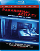 Paranormal Activity (Region A - US Import ohne dt. Ton) Blu-ray