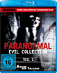 Paranormal Evil Collection - Teil 1 Blu-ray