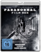 Paranormal Film Box Blu-ray