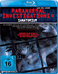 Paranormal Investigations 4