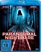 Paranormal Nightmare Blu-ray