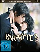Parasyte - Movie 2 (Limited Deluxe Edition) Blu-ray
