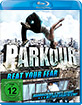 Parkour Beat your Fear Blu-ray