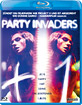 Party Invaders (CH Import) Blu-ray
