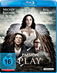 Passion Play Blu-ray