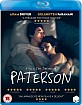 Paterson (UK Import ohne dt. Ton) Blu-ray