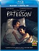 Paterson (Blu-ray + UV Copy) (US Import ohne dt. Ton) Blu-ray