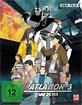 Patlabor 3 - The Movie Blu-ray