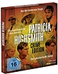Patricia Highsmith Crime Edition Blu-ray