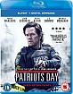 Patriots Day (2016) (Blu-ray + UV Copy) (UK Import ohne dt. Ton) Blu-ray