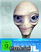 Paul: Ein Alien auf der Flucht (Steelbook) Blu-ray