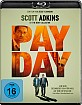 Pay Day (2018) Blu-ray