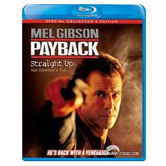 Original Filmtitel Payback Straight Up The Directors Cut