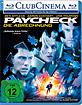 Paycheck - Die Abrechnung Blu-ray