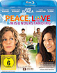 Peace, Love & Misunderstanding Blu-ray