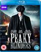 Peaky Blinders: Series 1 (UK Import ohne dt. Ton) Blu-ray