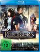Pendragon (2008) Blu-ray