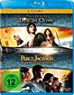 Percy Jackson: Diebe im Olymp + Im Bann des Zyklopen (Doppelset) Blu-ray