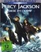 Percy Jackson: Diebe im Olymp (Blu-ray & DVD Edition) Blu-ray