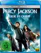 Percy Jackson: Diebe im Olymp (Blu-ray + DVD + Digital Copy Edition) Blu-ray